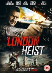 London Heist picture