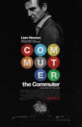 The Commuter picture