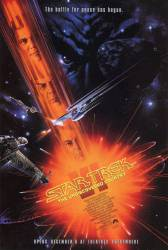 Star Trek VI: The Undiscovered Country picture