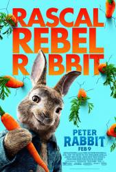 Peter Rabbit picture