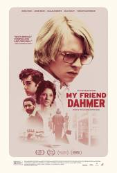 My Friend Dahmer picture