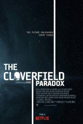 The Cloverfield Paradox picture