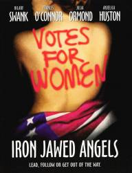 Iron Jawed Angels picture
