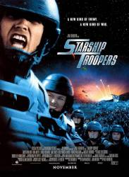 Starship Troopers picture