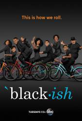 Black-ish picture