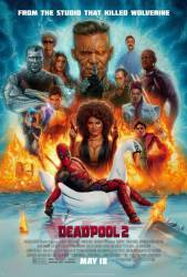 Deadpool 2 picture