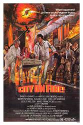 City on Fire picture