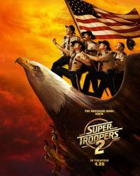 Super Troopers 2 picture