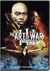 The Art of War III: Retribution