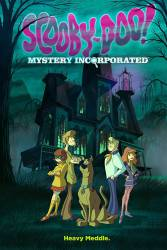 Scooby-Doo! Mystery Incorporated picture