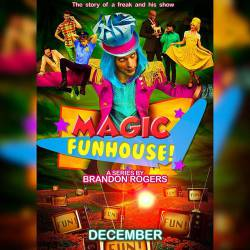 Magic Funhouse! picture