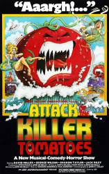 Attack of the Killer Tomatoes! picture