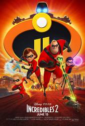 Incredibles 2 picture