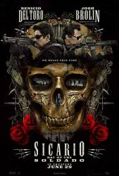 Sicario, Day of the Soldado picture