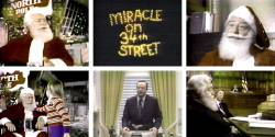 Miracle on 34th Street picture