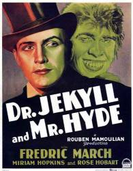 Dr. Jekyll and Mr. Hyde picture