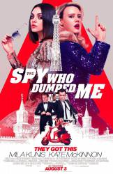 The Spy Who Dumped Me picture