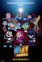Teen Titans Go! To the Movies picture