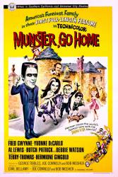 Munster, Go Home! picture