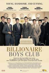 Billionaire Boys Club picture
