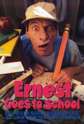 Ernest Goes to School picture