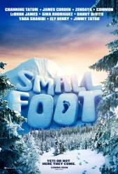 Smallfoot picture