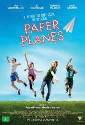 Paper Planes picture