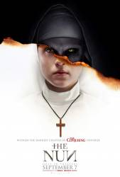 The Nun picture