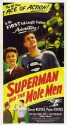 Superman and the Mole Men