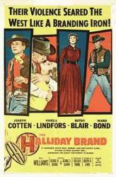 The Halliday Brand picture