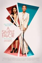 A Simple Favor picture