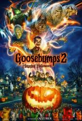 Goosebumps 2: Haunted Halloween picture