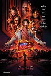 Bad Times at the El Royale picture