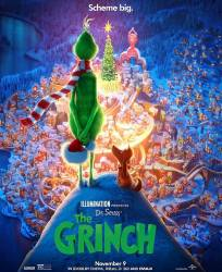 The Grinch picture