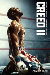 Creed II picture