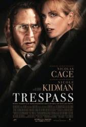 Trespass picture