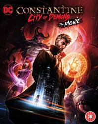 Constantine City of Demons: The Movie picture
