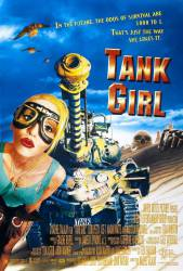 Tank Girl picture
