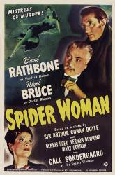 The Spider Woman picture