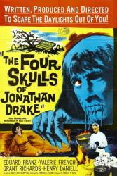 The Four Skulls of Jonathan Drake picture