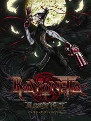 Bayonetta: Bloody Fate picture