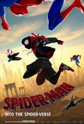 Spider-Man: Into the Spider-Verse picture