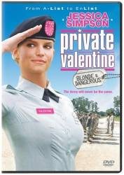 Private Valentine: Blonde & Dangerous picture
