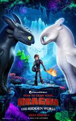 How to Train Your Dragon: The Hidden World picture