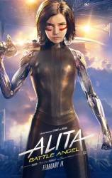 Alita: Battle Angel picture