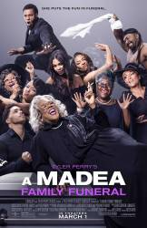 A Madea Family Funeral picture