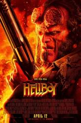 Hellboy picture