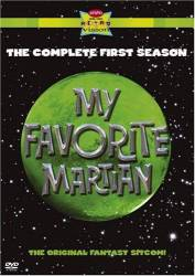 My Favorite Martian picture
