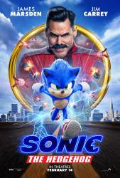 Sonic the Hedgehog picture