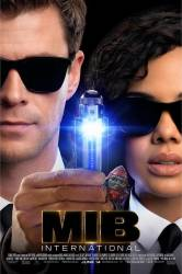 Men in Black: International picture